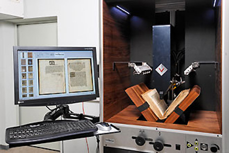 aitomatic book scanner