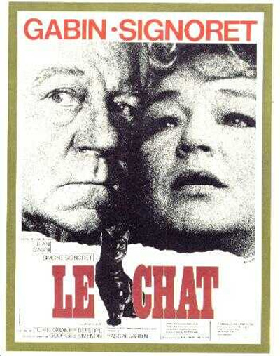 Le chat movie