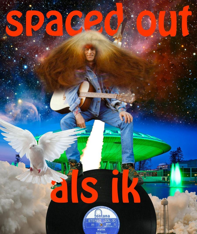 ArmandSpacedOutAlsIk