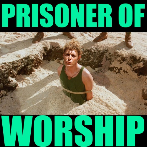 DavidBowiePrisonerOfWorship