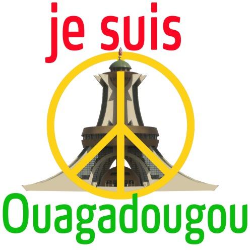 JeSuisOuagadougou