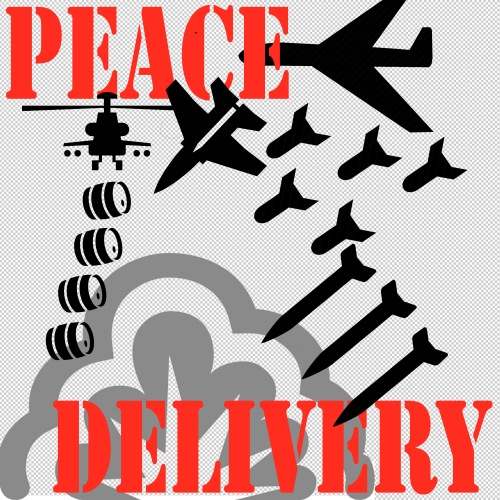 PeaceDelivery