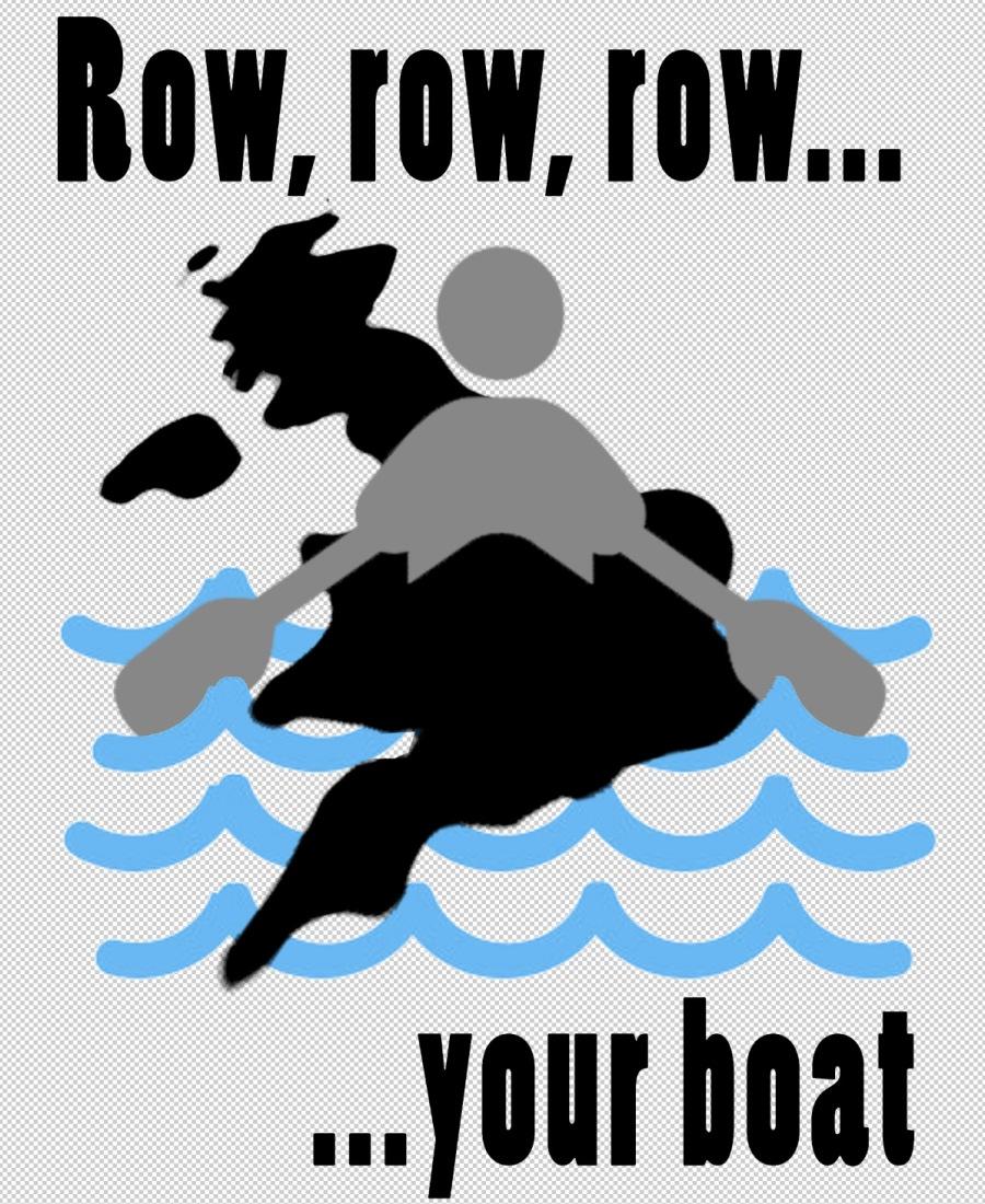 RowRowRowYourBoatBrexit