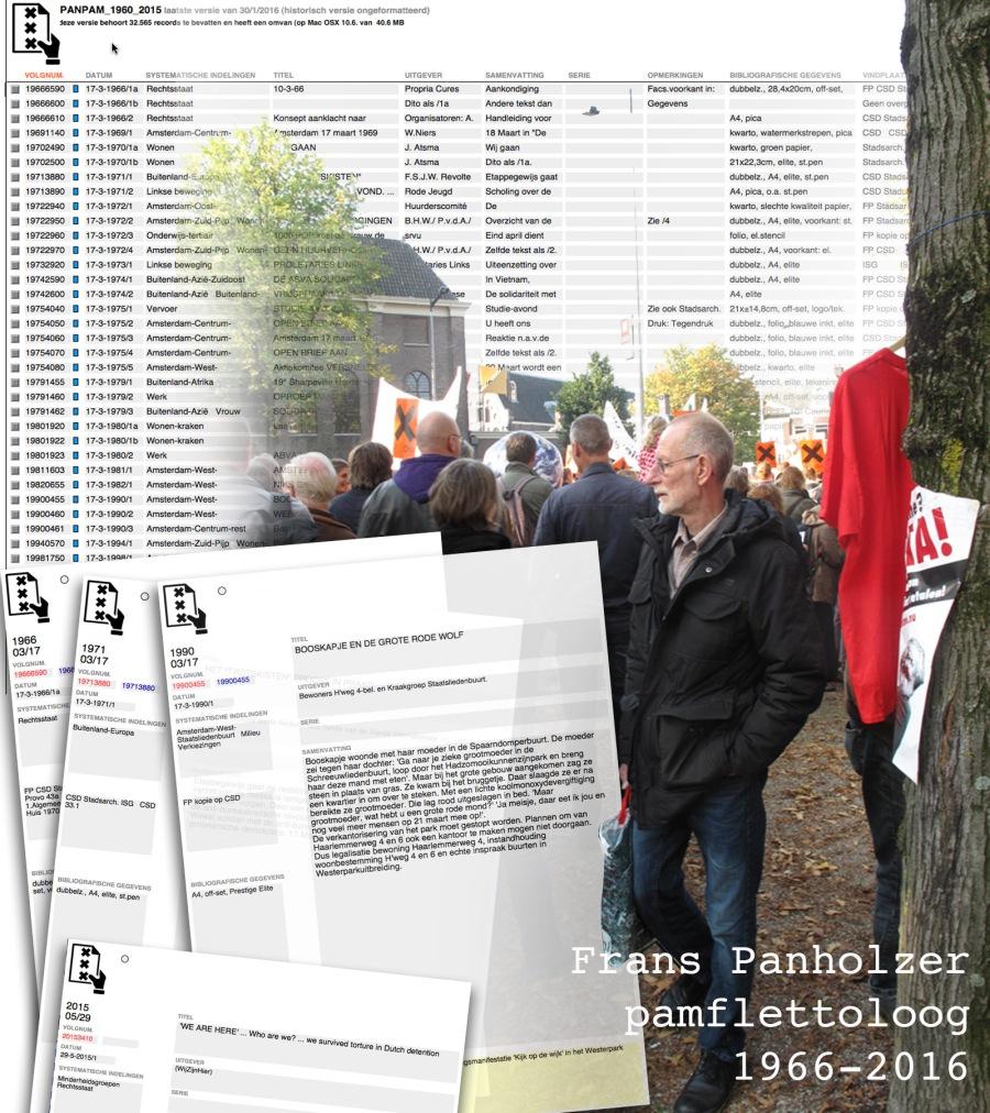 FransPanholzerPamflettoloog