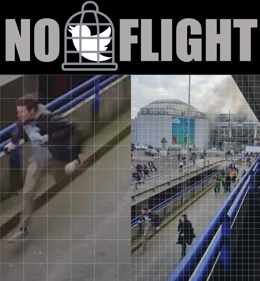 NoFlightBrussels22March2016