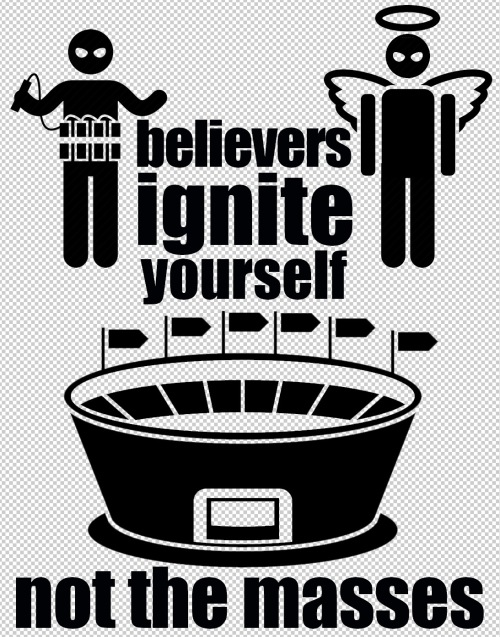 Believers_Ignite