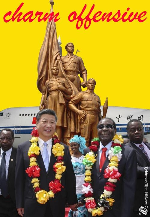 iHiNews7_Zimbabwe_Chinese_CharmOffensive