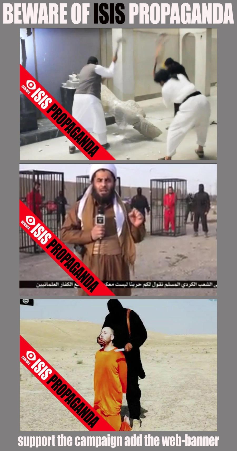 Beware_ISI-propaganda_banner