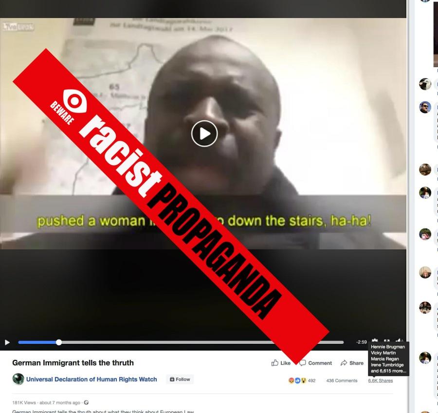 German-immigrant_video_Beware-racist-propagada