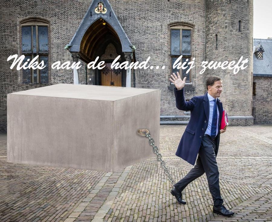 Rutte_zwevend-Blok-aan-het-been