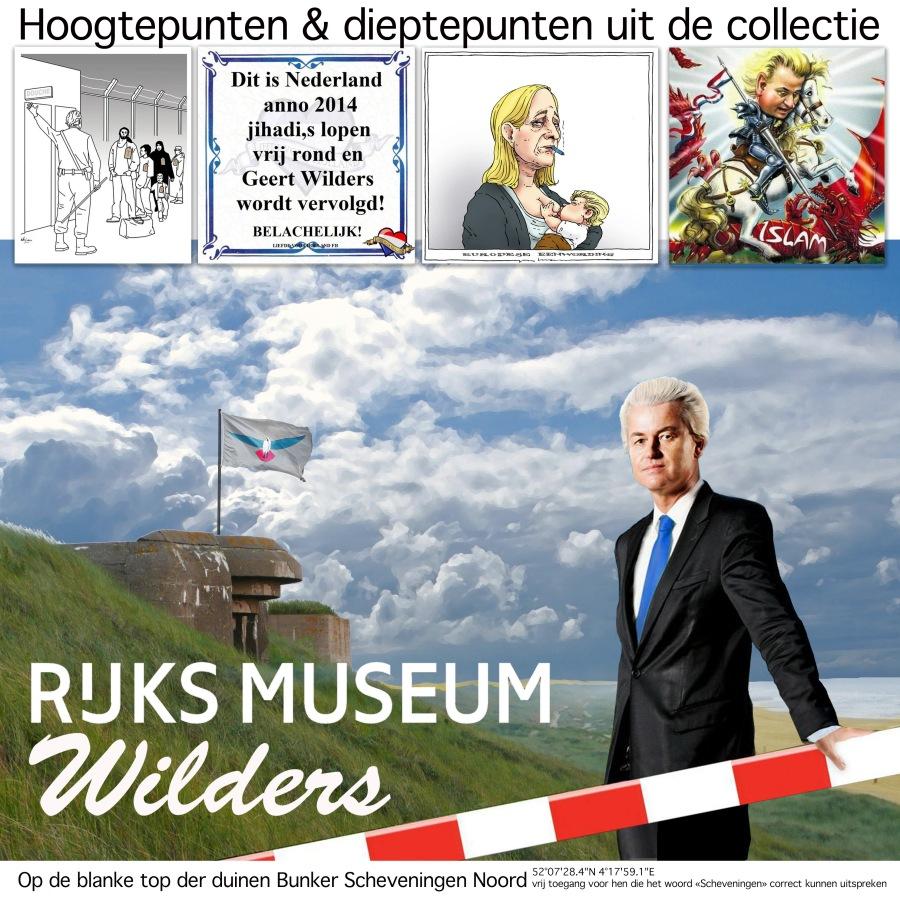 Rijksmuseum_Gert-Wilders