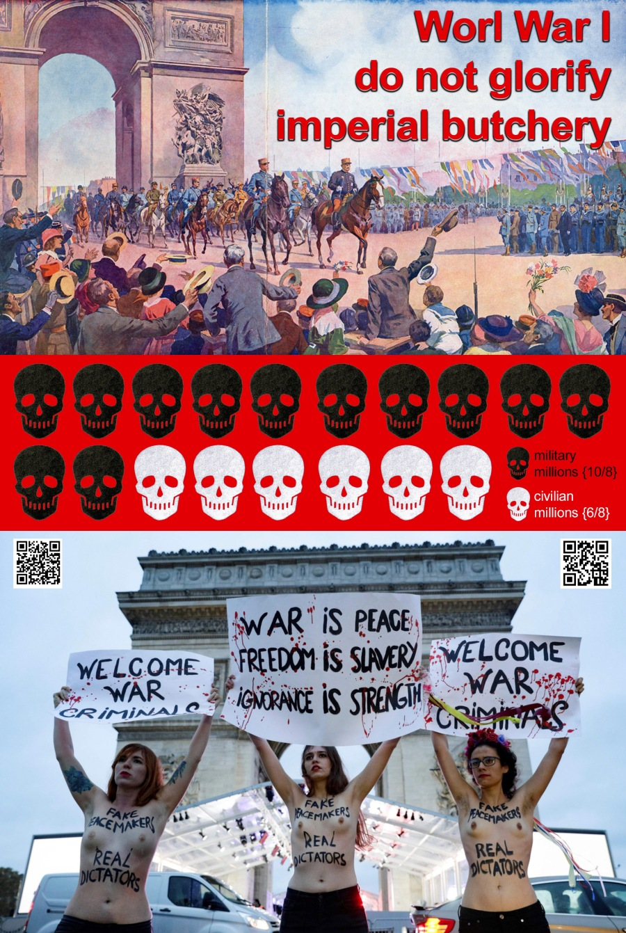 World-War-one_Do-not-glorify-imperial-butchery_Femen