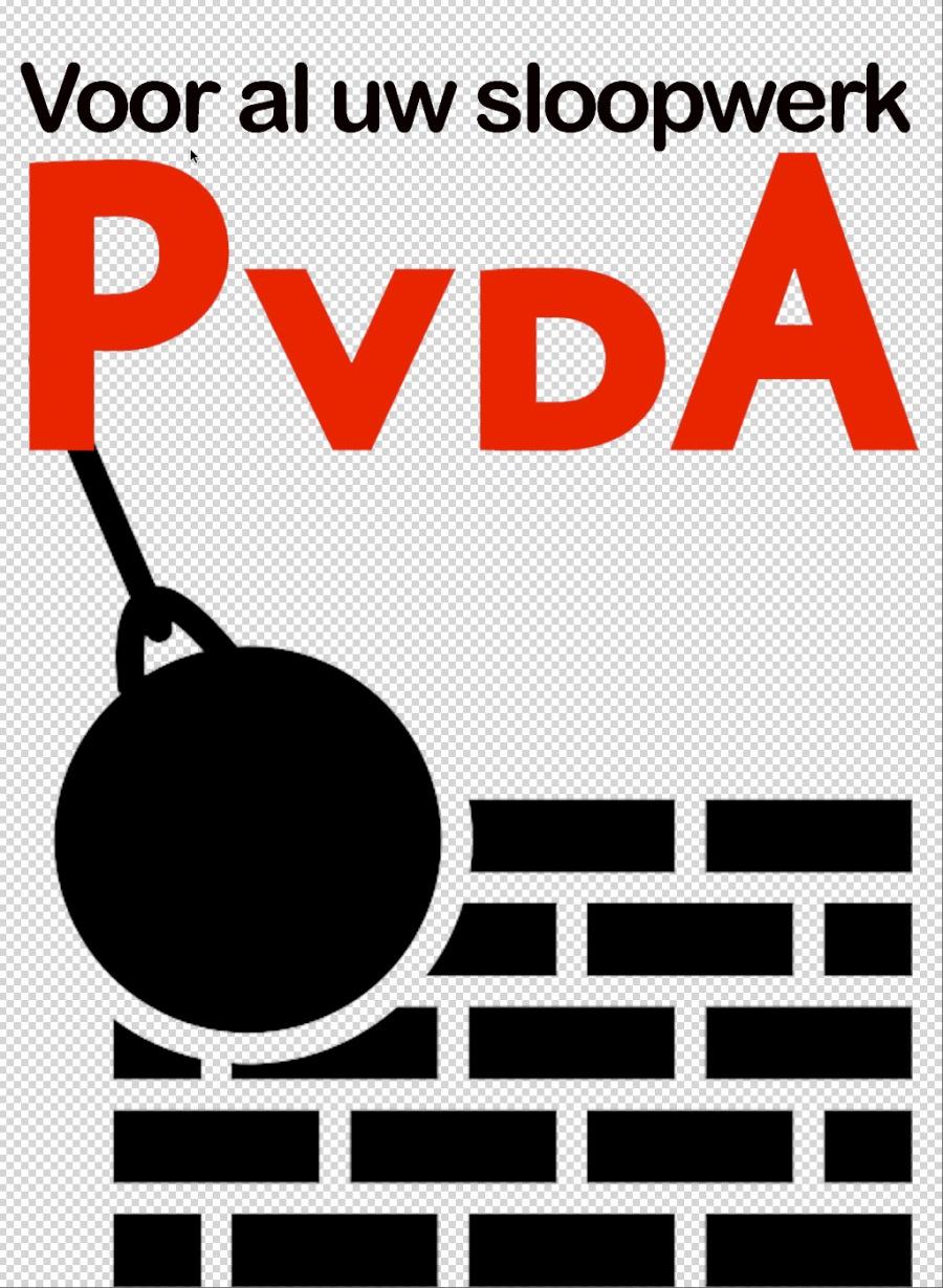pvda_voor-aluw-sloopwerk