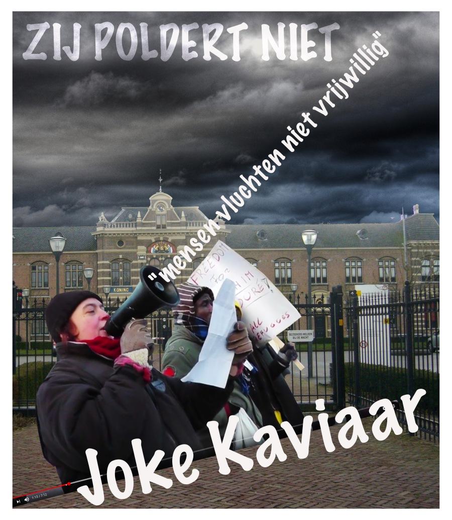Joke-Kaviaar_zij-poldert-niet