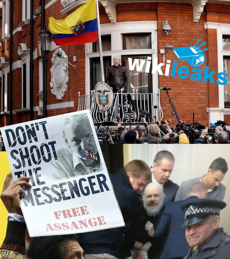 Assange_the-messenger-arrested_2019-04-11